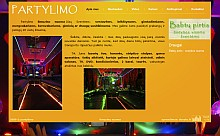 Partylimo