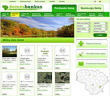 Žemės bankas